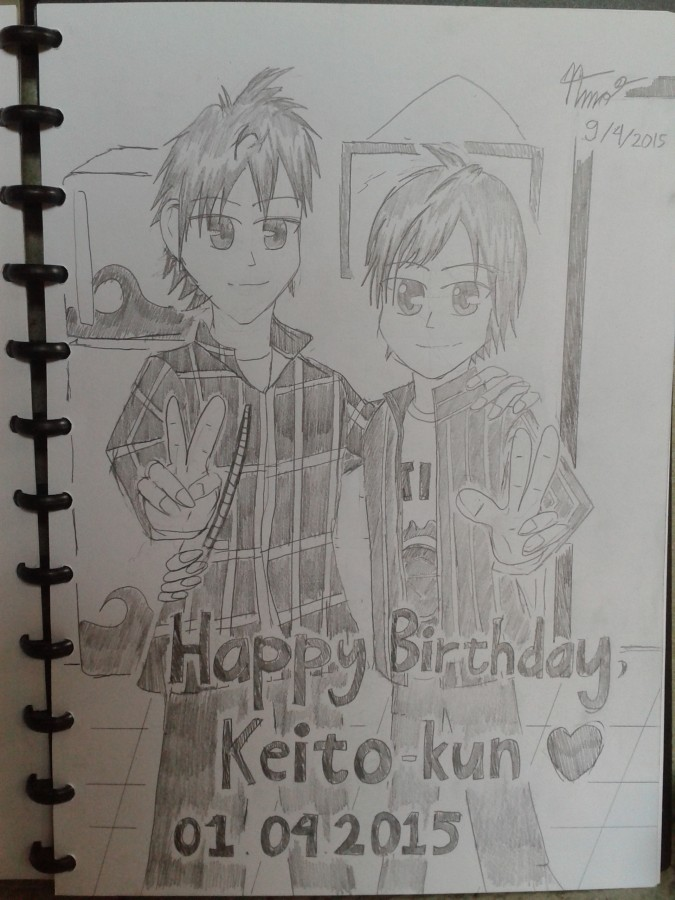 Okachi- gift for Keito's Birthday xD.jpg