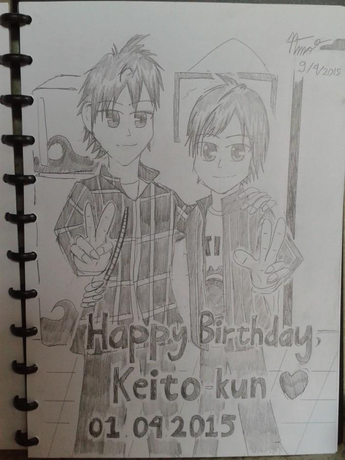 Okachi- gift for Keito's Birthday xD.jpg