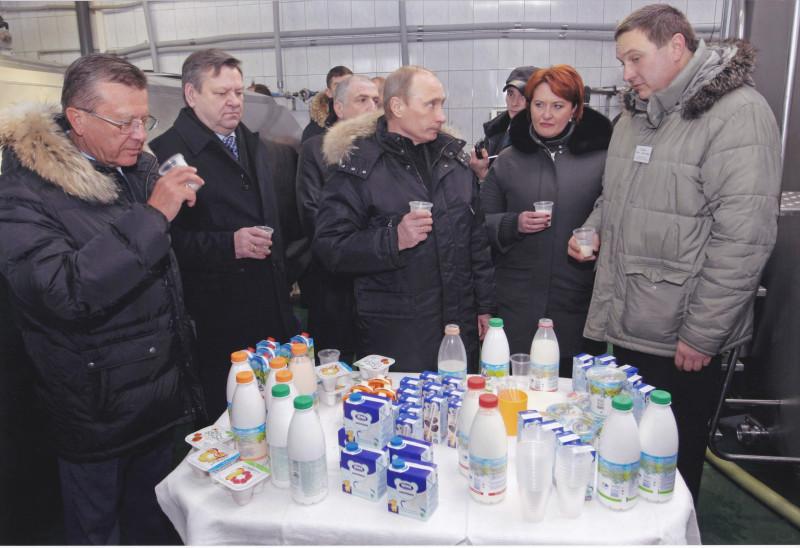 Насколько в России реален голод?
