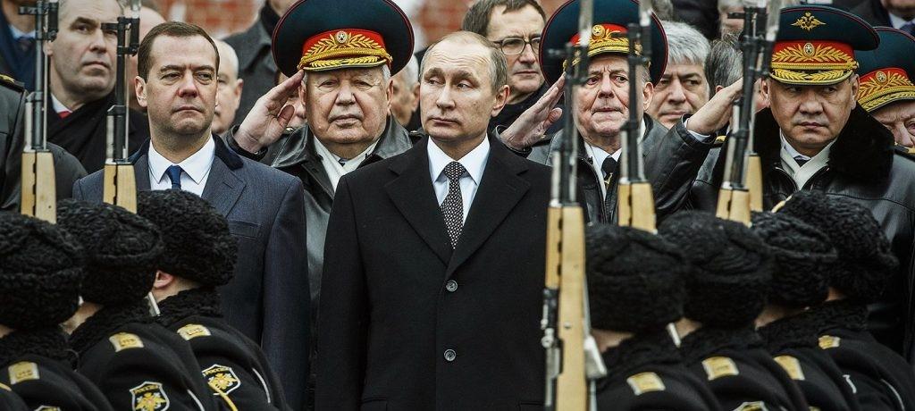 Возможен ли в России фашизм?