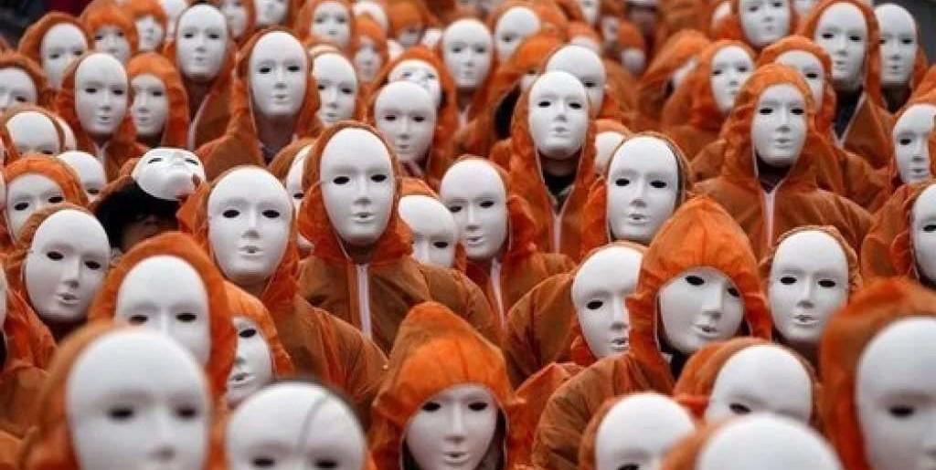 Как создать толпу в интернете