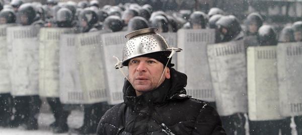 Хотите, как на Украине? Да! Еще лучше – как в Нигерии