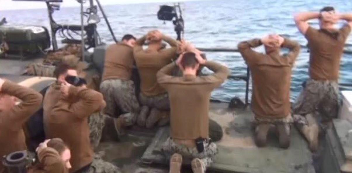 Можно ли судить украинских моряков?