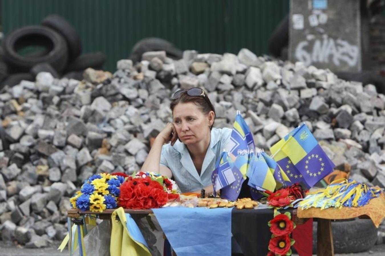Украинский тупик – всем тупикам тупик