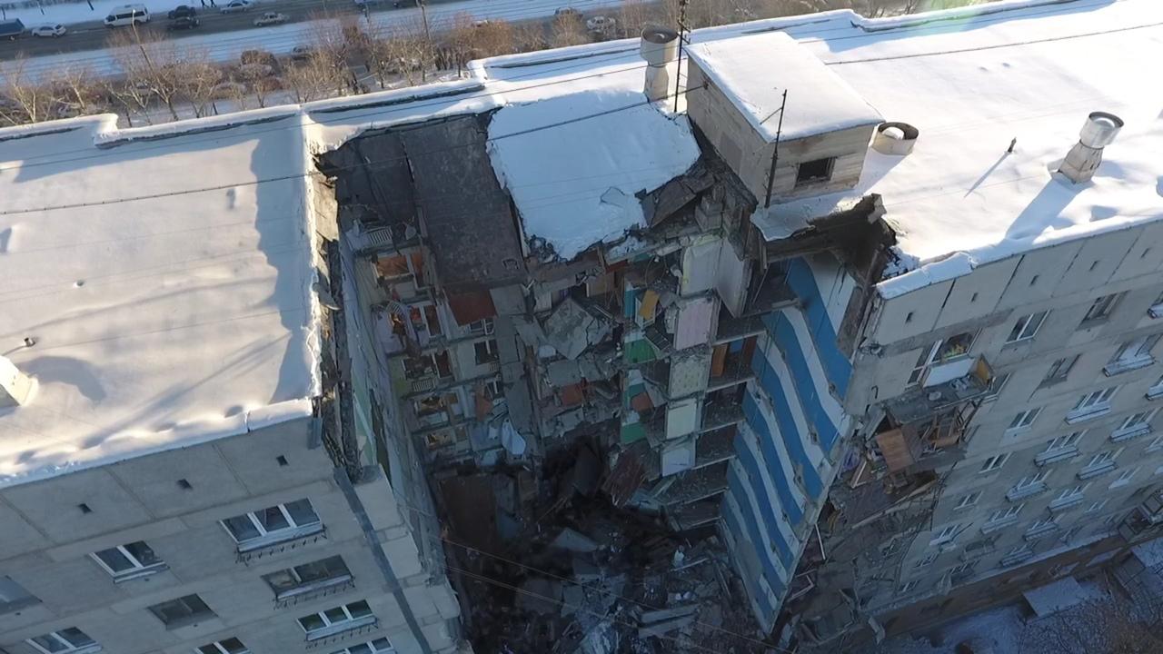 «Теракт» в Магнитогорске. Срыв покровов