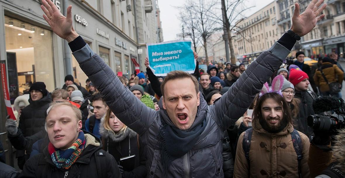 Когда оппозиция свергнет Путина? (ч. 2)