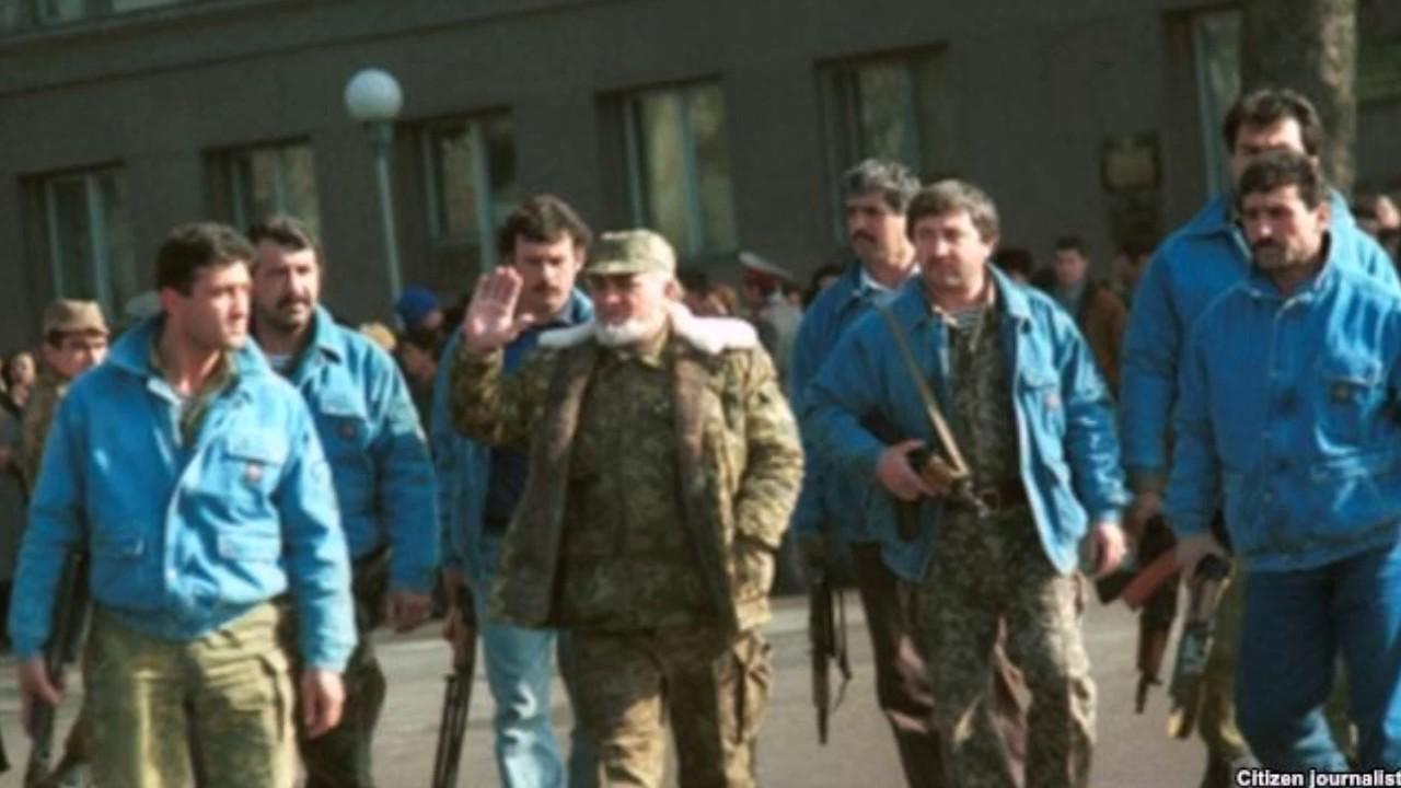 Как полковник Квачков привел к власти мафию в отдельно взятой стране