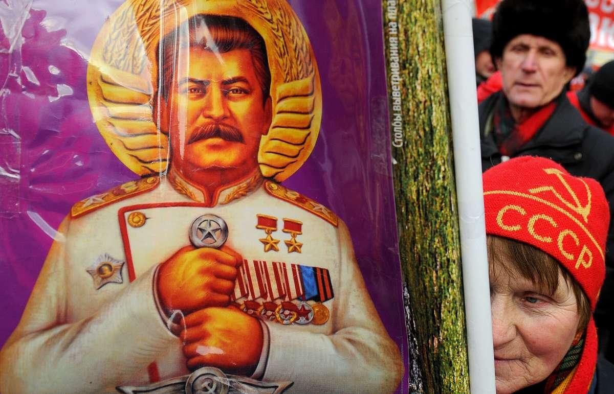 Спасет ли Рассиюшку неосталинизм?