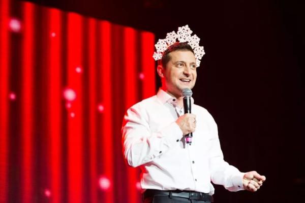 Появится ли в России свой Зеленский?