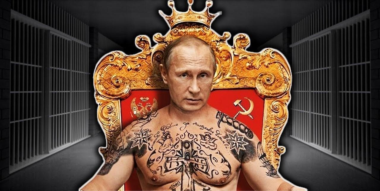 Хроники путинской агонии (3)