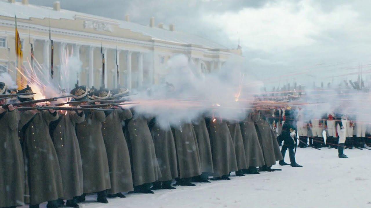 В РФ сняли худфильм про Путина