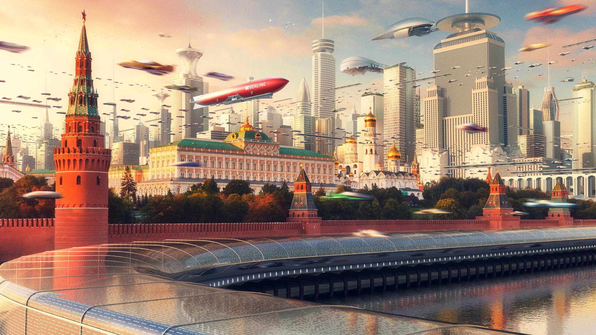 Какая идеология нужна России будущего?