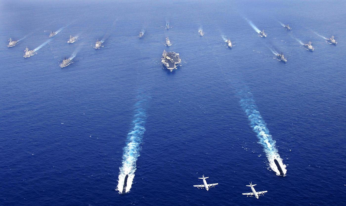 Зачем Путин строит авианосный флот