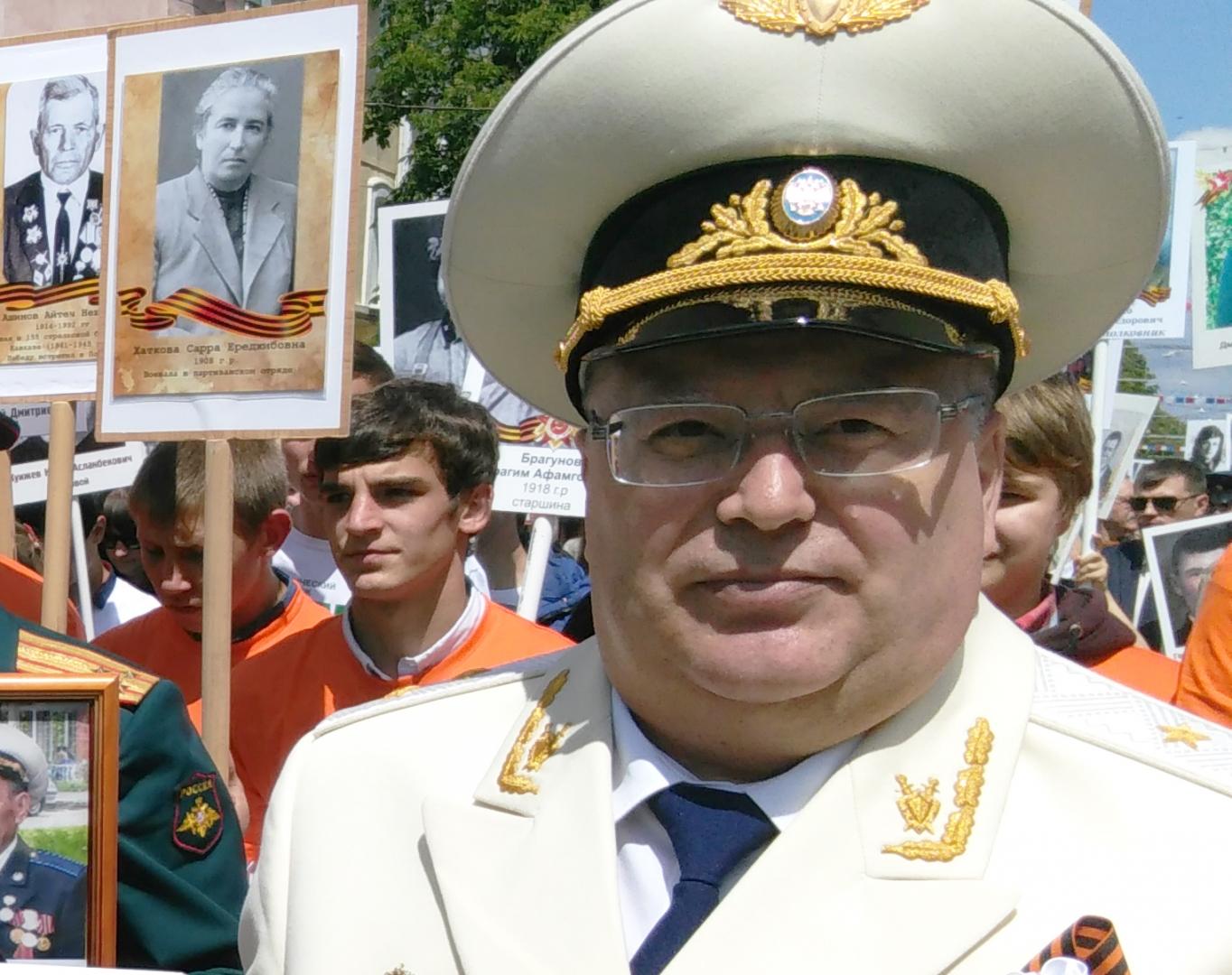 Карабас Жиробас и его банда