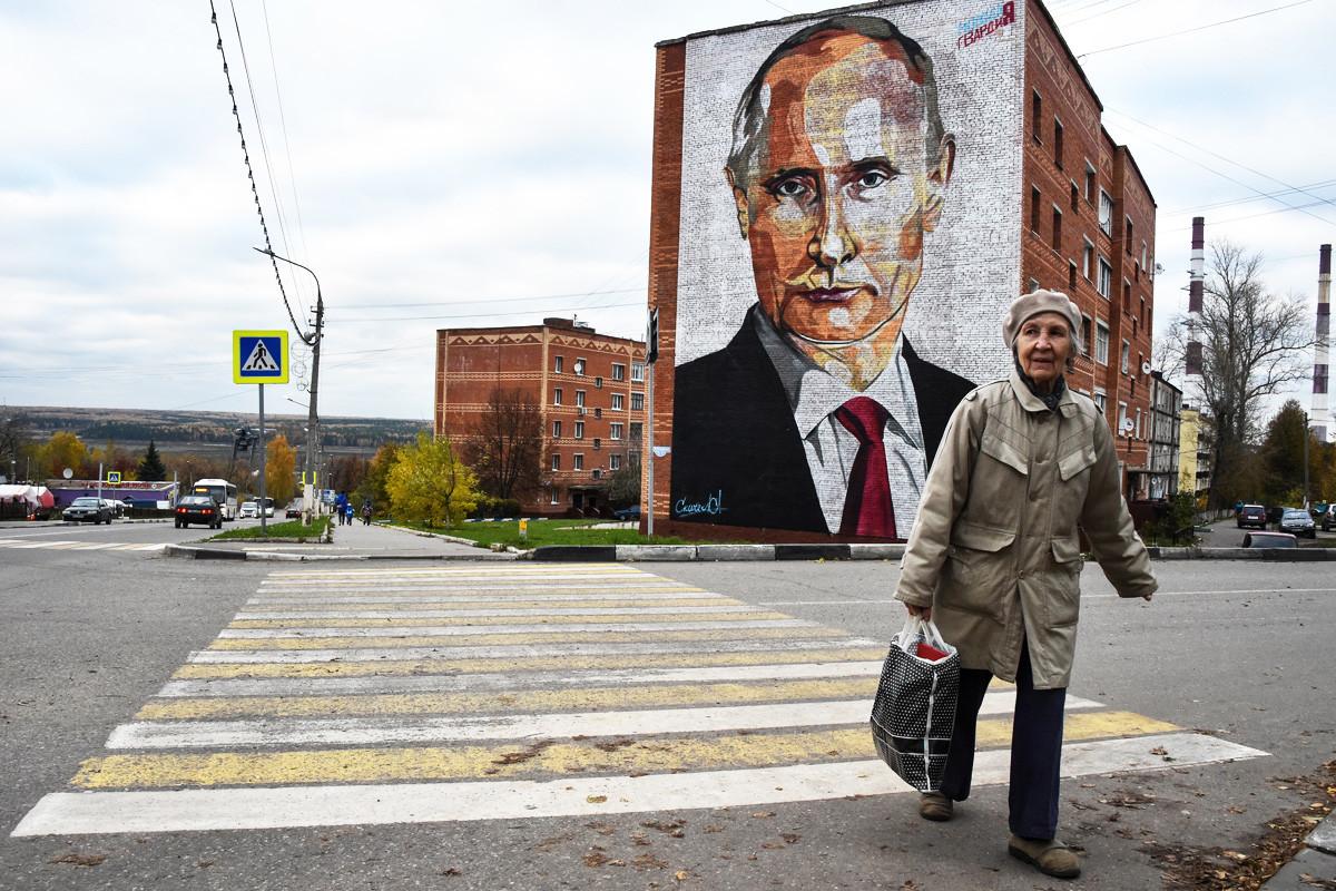 Доллар, нефть, Путин, пидец
