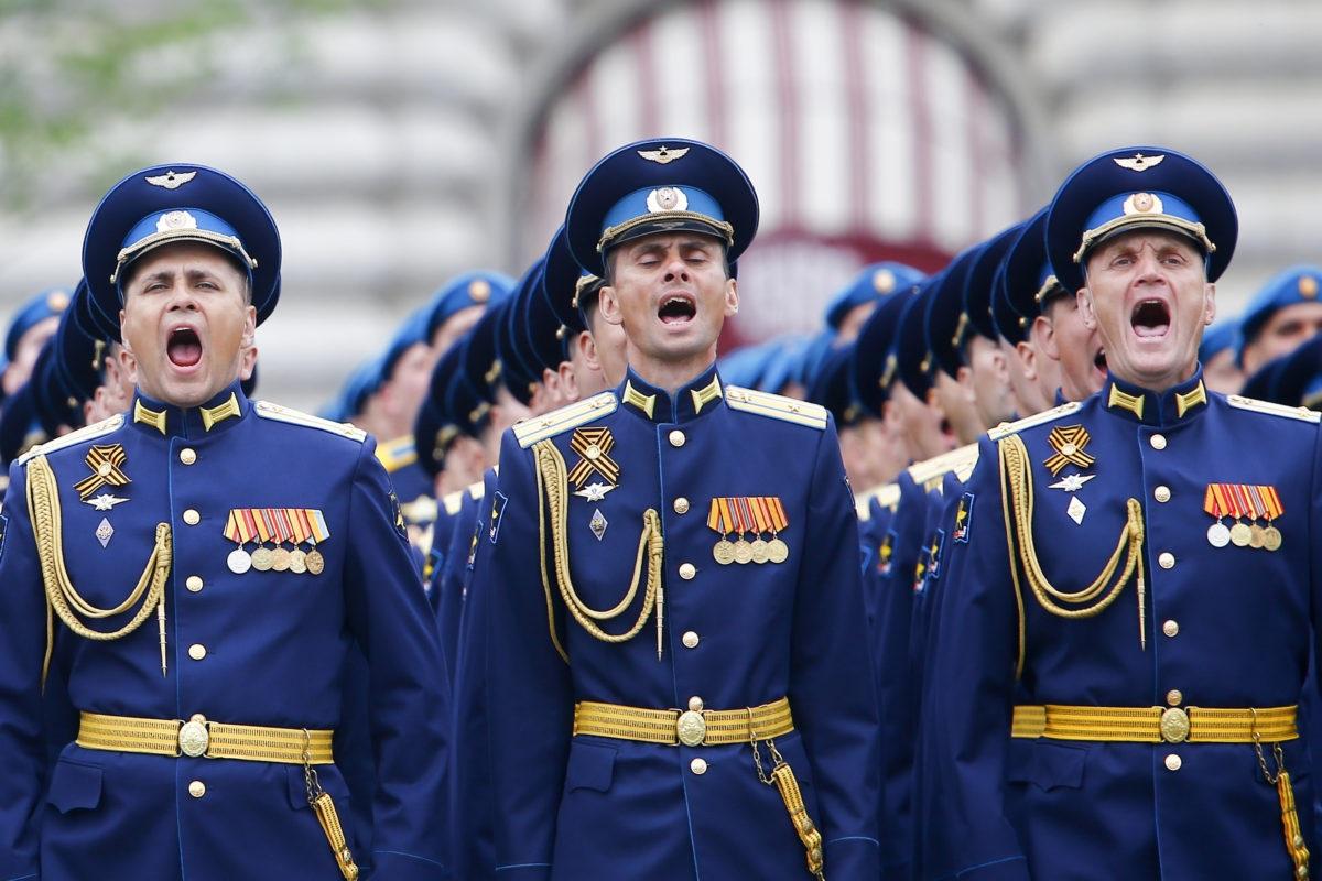 Зачем Путину парад Победы 24 июня?