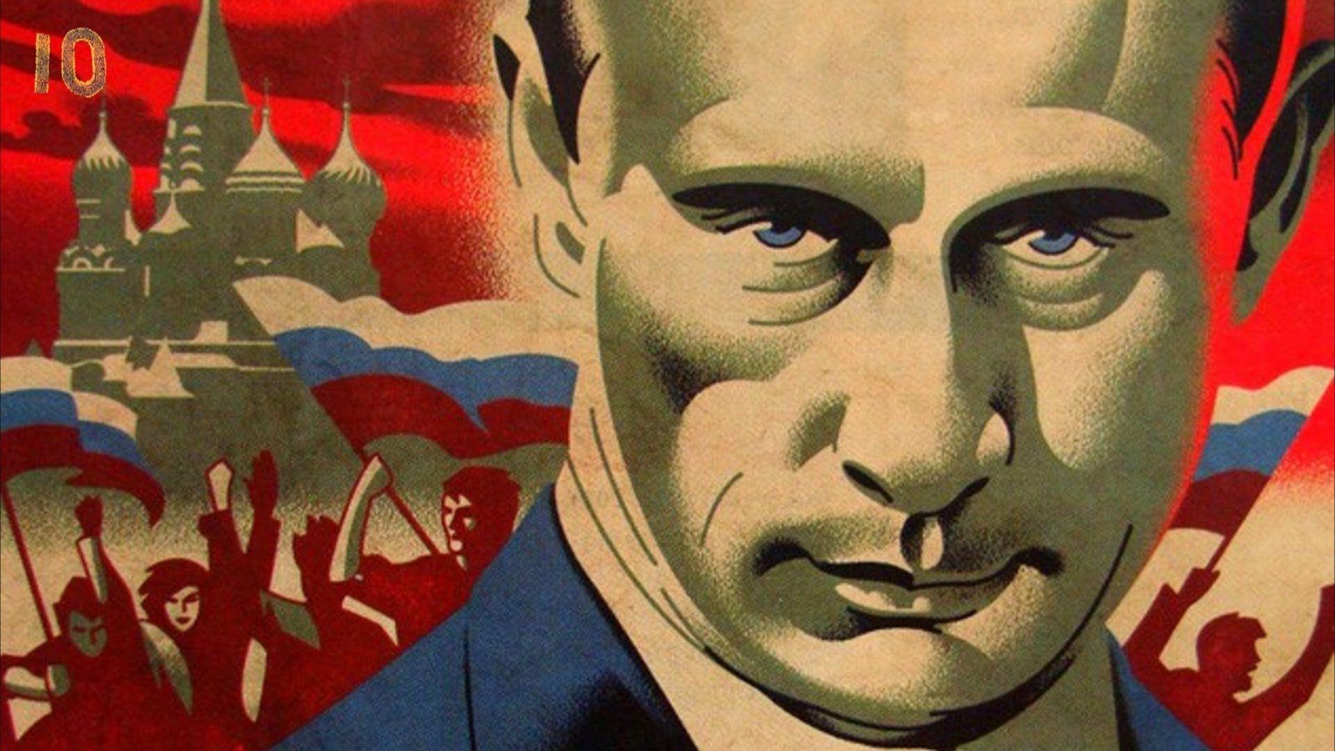 Главный секрет живучести авторитарных режимов