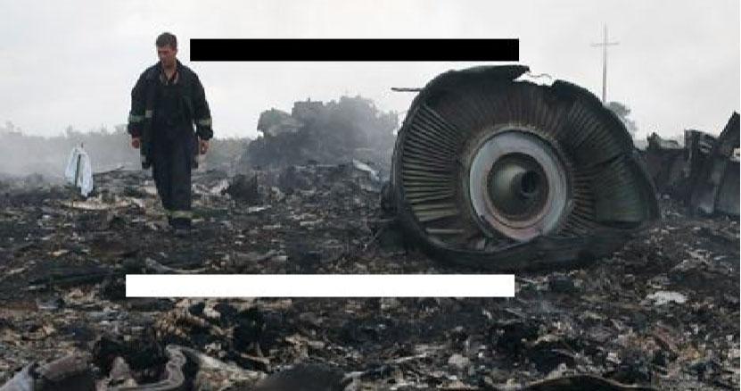 MH-17 не сбивали над Донбассом? 22