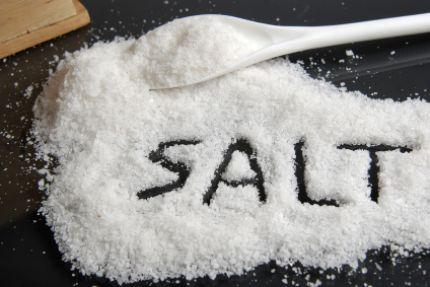 сколько есть соли в день