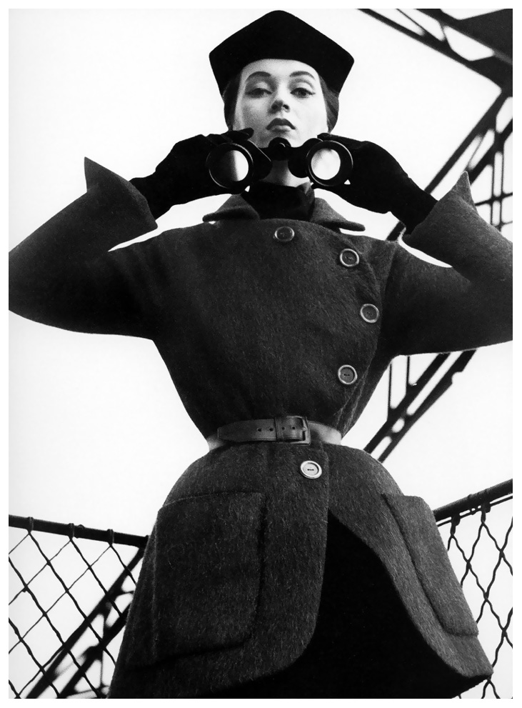 ambuscade22-is-diors-name-for-this-shaggy-gray-fleece-belted-tunic-worn-by-dovima-photo-by-avedon-eiffel-tower-paris-august-1950