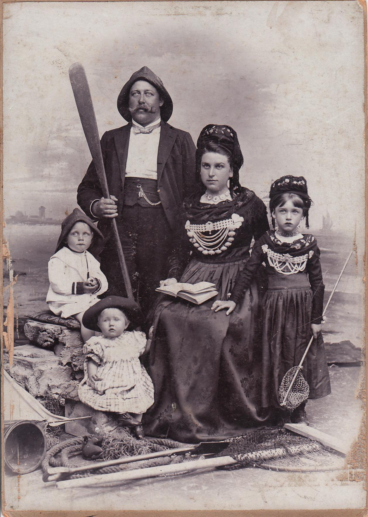 Старые фото детей – XIX-XX век | Вовашики ру
