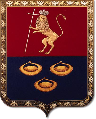 герб мурома