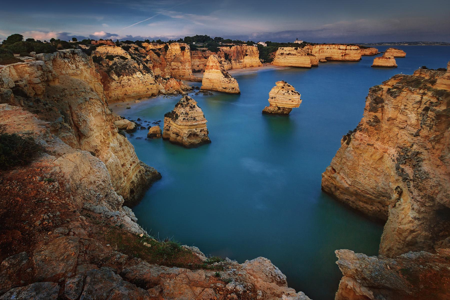 Португалия красивые места фото несмотря то