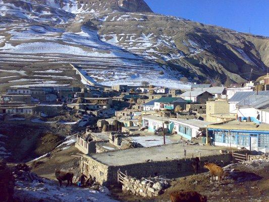 Большой Кавказ и природа Дагестана | ФОТО НОВОСТИ