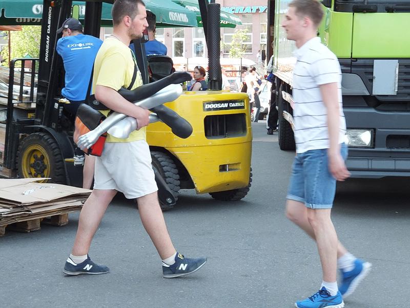 «Мотобайк 2012», Киев