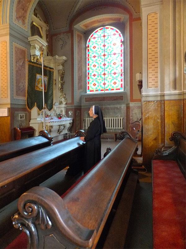 Кафедральный собор, Ужгород