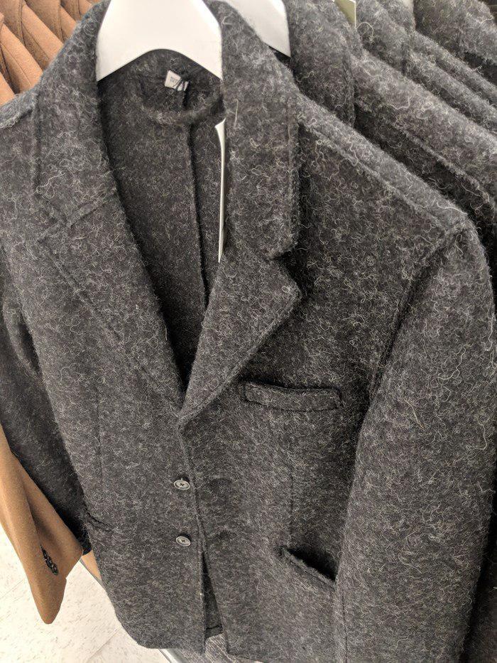 Британские учёные разработали идеальное пальто для владельцев кошек и собак