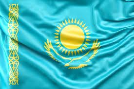 это Казахстан?!