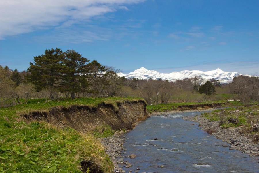 Река Тятина
