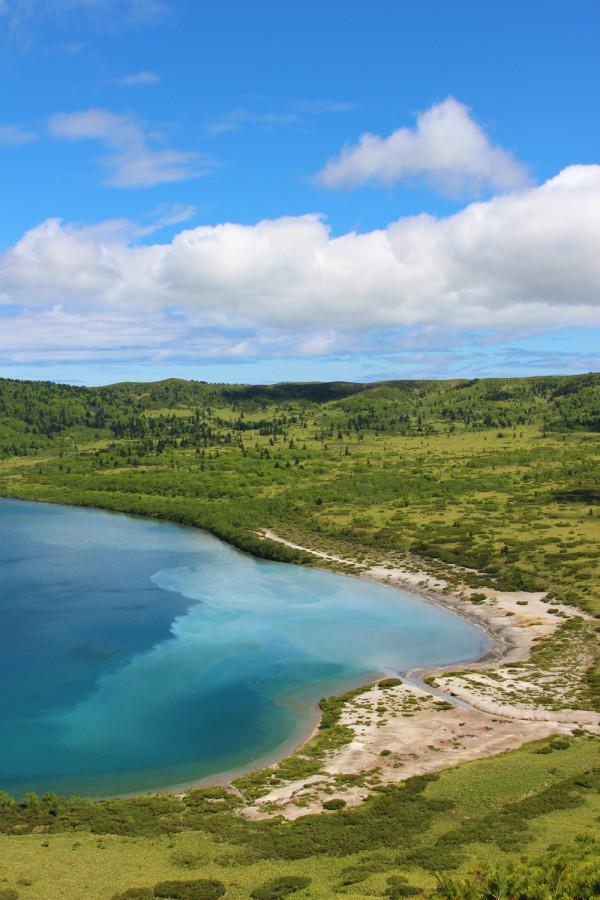 Озеро Горячее 3.