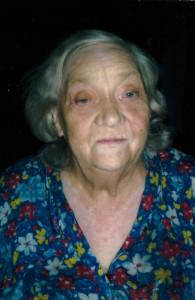 БАБУЛЯ фото 2007 год