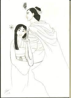 Mulan/Shang