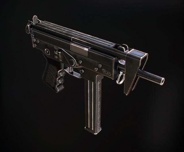 ПП-91 КЕДР