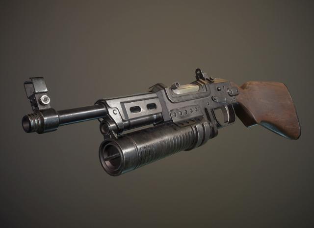 gun spg-17