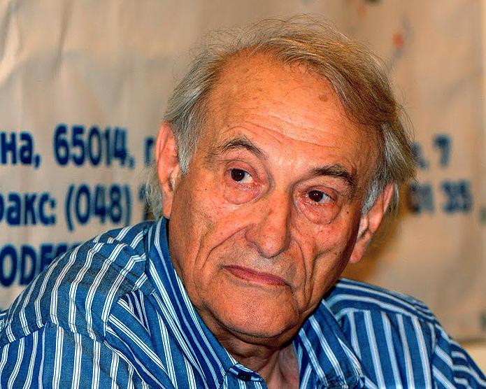 yaroshevskiy