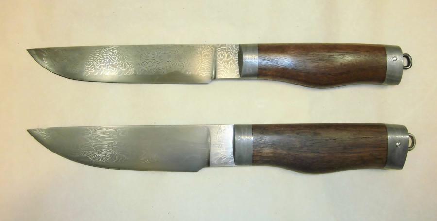 ножЫ 001