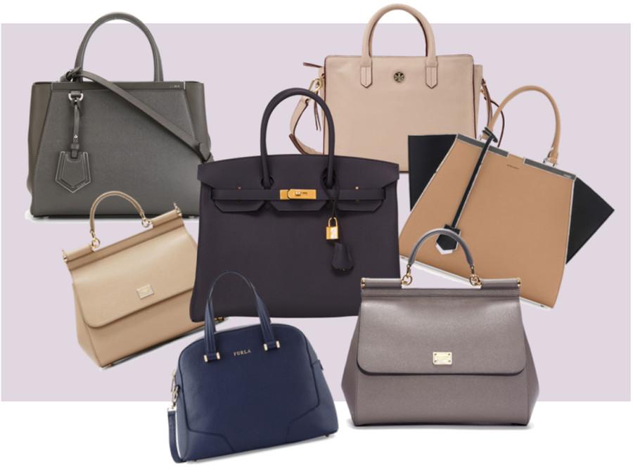 6c84f89568ca Бизнес-леди должна быть безукоризнена во всем: будь-то это внешность, ее  работа или главная помощница - сумка. По ней многое можно понять о  человеке, ...