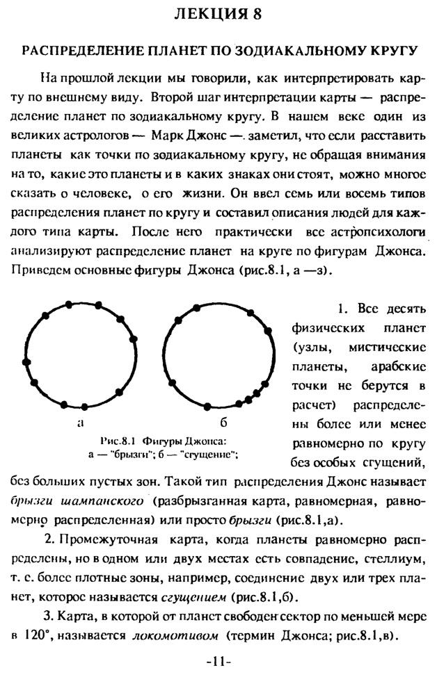 фигуры джонса 1