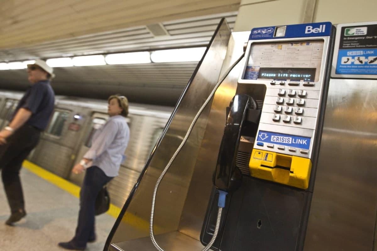 метро Торонто