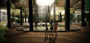 подземный парк в Нью-Йорке -02