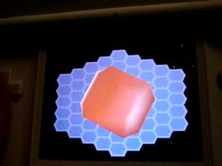 HexxagonDS Test screenshot