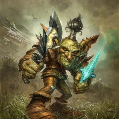 goblin-wow