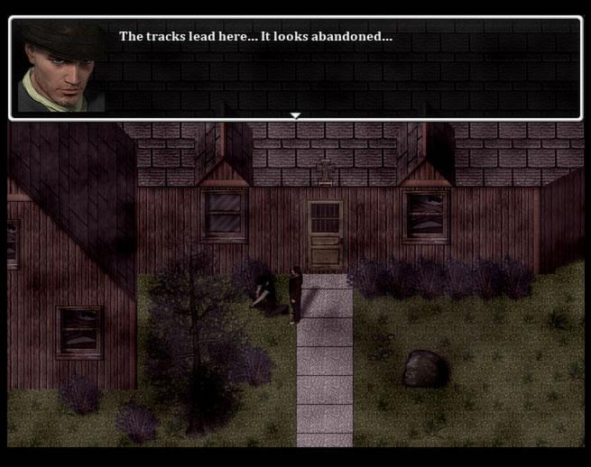 Mythos Horror Resource Pack 03