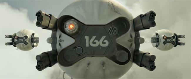 oblivion movie drone
