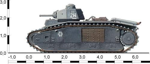 Pz.B2 - ИМБА