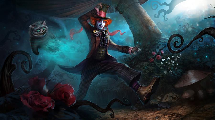 fantasy-art-красивые-картинки-alice-in-wonderland-1109789